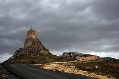 Castillo de Atienza - Guadalajara - Spain by Rubengda on DeviantArt