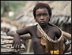Ethiopia people by Victoria Rogotneva on 500px