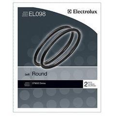Genuine Electrolux Intensity Vacuum Belt EL096A 2 belts