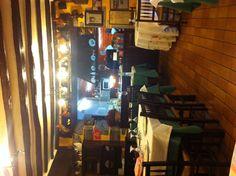 Casino, Lesaka Octubre 2012 (probar el Patxarán casero, espectacular!)