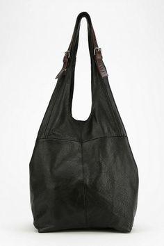 Urban Renewal Naya Oversized Hobo Bag #urbanoutfitters