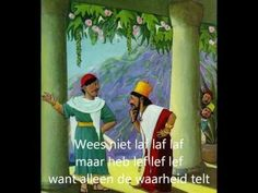 Wees niet laf (met tekst) pasen Bible For Kids, Bible Crafts, Religion, Songs, God, Youtube, Dios, Religious Education, Praise God