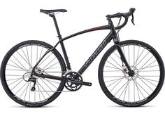 Specialized Secteur Sport Disc 2014 - Road Bike