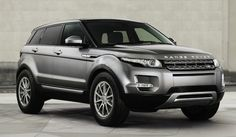 It might not deserve to bear the name range rover but it is rather smart