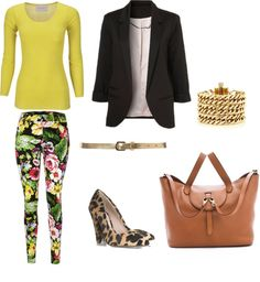 """Fashion Week"" by davida-janae on Polyvore"