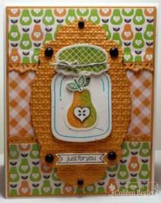 Just For You by teal29 - Cards and Paper Crafts at Splitcoaststampers