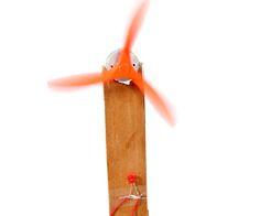 Windmill School Project