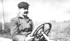 1905 Louis Chevrolet