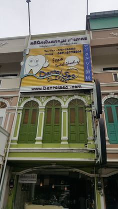 Best dentist in Patong, Thailand  I have been going to Dr Ann for dental work for 4 years. Excellent results