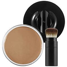 Too Faced - Air Buffed BB Crème Complete Coverage Makeup Broad Spectrum SPF 20 Sunscreen  #sephora