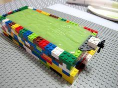 Using Legos to Build a DIY Custom Soap Mold by Lovin' Soap Studio
