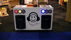 DJ-meubel