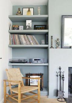 Idées de Sarah Lavoine : des meubles adaptés aux petites surfaces - Gagner des m2 avec Sarah Lavoine et Robert Gervais - CôtéMaison.fr