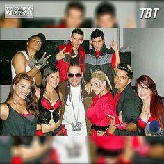 (Sigueme en Instagram/LAEMINENCIAreal #LaEminenciaRetro #TBT 2011 #Dj #Dancers #show  #LosEminentes #LaEminencia (si aparece alguno que conoces etiquetal@) @laqadramusic  #ThrowbackThursdays #Throwback #retro #recuerdo #juevesdeantaño #tw #fb  #producers #beats #djs #bailarina #bling #blinbling #laqadramusic #live #reggaeton #musicaurbana #tw #fb