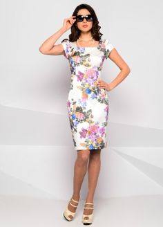 f330bee84829 67 best Что надеть images on Pinterest   Elegant dresses, Fashion ...