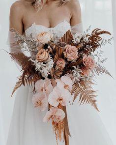 Wedding Goals, Chic Wedding, Floral Wedding, Wedding Colors, Dream Wedding, Wedding Day, Bohemian Wedding Flowers, Boho Flowers, Wedding Things