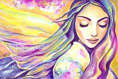 SPIRITUAL GIRL