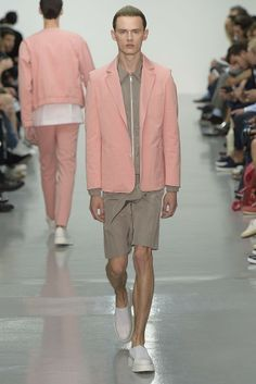 Lou Dalton Men's RTW Spring 2015 - Slideshow