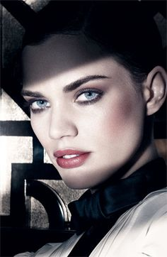 Laura Mercier 'Cinema Noir Fall 2012' Collection | Nordstrom #makeup
