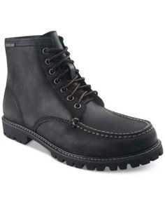 Eastland Men's Lucas Chukka Boots - Black 8.5