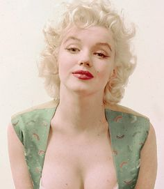 Remembering Marilyn Monroe: 53 Years After Her Death - http://www.healthaim.com/remembering-marilyn-monroe-53-years-death/25859