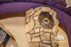 Rock Solid…Expect it! High quality manufactured stone, natural stone, brick and acrylic stucco products Fort Magic, Eldorado Stone, Manufactured Stone, New Construction, Play Houses, Home Builders, Wood Watch, Custom Homes, Natural Stones
