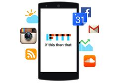 Awesome IFTTT App Now Available For Android Devices