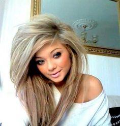 omg, her hair <3