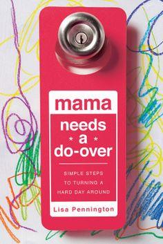 Mama needs a do over book review