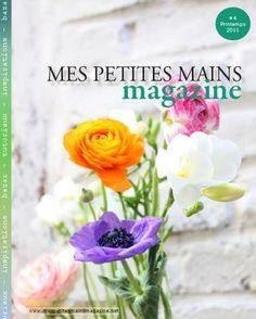 Mes petites mains Magazine # 4