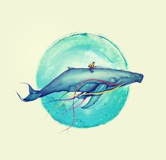 Flying Humpback / Estúdio Meio