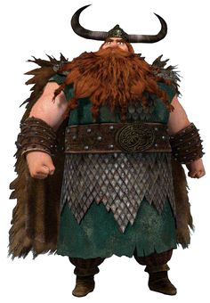 stoick the vast | Stoick the Vast - How to Train Your Dragon Wiki
