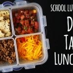 Back To School | One Hungry Mama