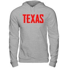 TEXAS HOODIE Texas Pride, Hoodie, Hoodies, Crow, Blouse