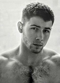 manculture — Nick Jonas