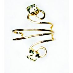 ear ring cuff