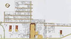 Resultado de imagen de paestum plan