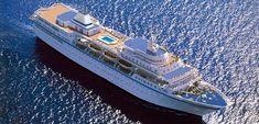 MV Aegean Odyssey cruise ship
