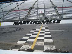 nascar tracks pics | nascar history | Historic NASCAR Race Tracks