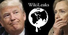 SUPPORTERS CALL ON TRUMP to Buy TV Time and Read Off Wikileaks Emails  Jim Hoft Oct 11th, 2016
