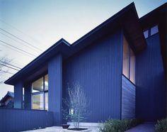 WORKS ::: 導かれる家 ::: House of Directivity ::: FORM / Kouichi Kimura Architects ::: フォルム・木村浩一建築研究所