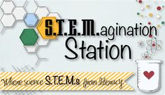 STEM challenges for elementary engineers. www.stemaginationstation.weebly.com
