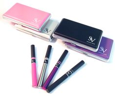 SV travel case kit - Pick your color.