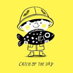 Chris Chatterton - Illustrator & Animator