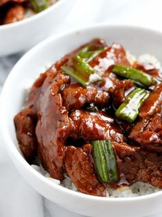Take-Out, Fake-Out: Mongolian Beef., Favorite Recipes, Take-Out, Fake-Out: Mongolian Beef. Beef Dishes, Food Dishes, Main Dishes, Meat Dish, Great Recipes, Favorite Recipes, Yummy Recipes, Recipe Ideas, Recipies