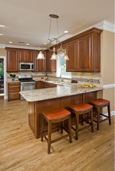 Kitchen Cabinet Refacing - Home and Garden Design Ideas