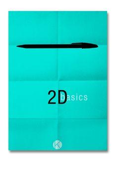 2D poster by Kohta Creative Studio