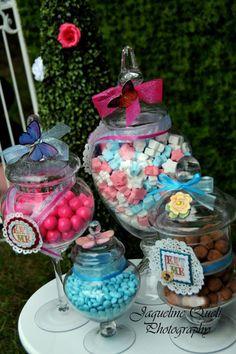 Alice in Wonderland Birthday Party Plannign Ideas Supplies Idea Cake
