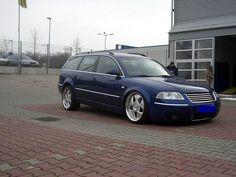 passat wagon custom | KTn5-PASSAT | Flickr - Photo Sharing!