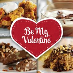 If you're not sure what to make for your loved one this Valentine's Day, download the Be My Valentine recipe collection in the Crock-Pot™ Recipes iPhone® and iPad® application for over 15 great recipes. #CrockPot #SlowCooker #love #valentine #recipe